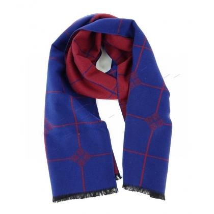 Кашмирен мъжки шал