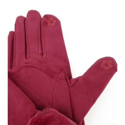 Ръкавици за смартфони