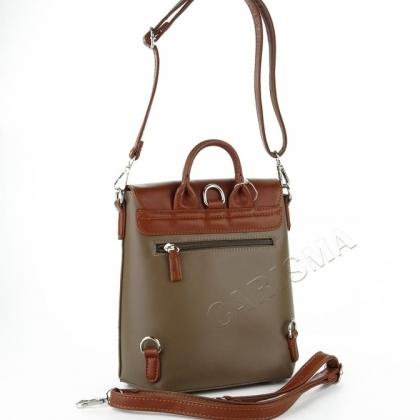 Малка чанта раница David Jones