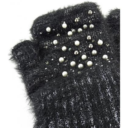 Вълнени ръкавици