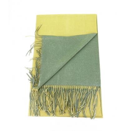Пастелен шал