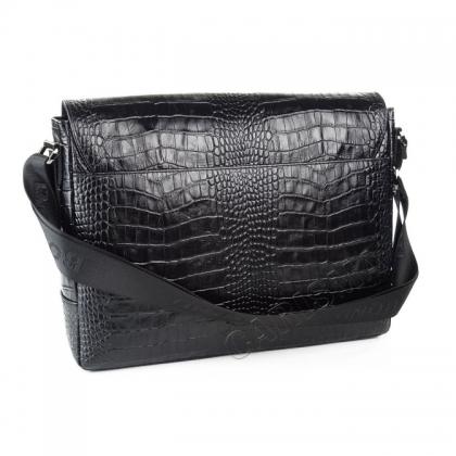 Мъжка бизнес чанта за документи А4