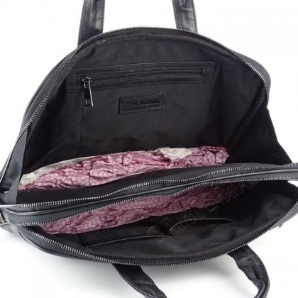 Работна мъжка чанта