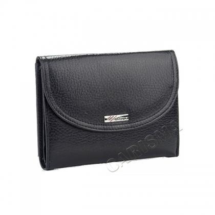 Компактно портмоне, черно 145708-1