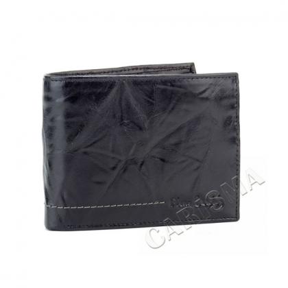 Кожен мъжки портфейл, Pierre Cardin, 5420