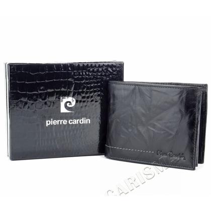 Черно мъжко портмоне за подарък