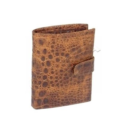 Мъжко портмоне с уникален дизайн