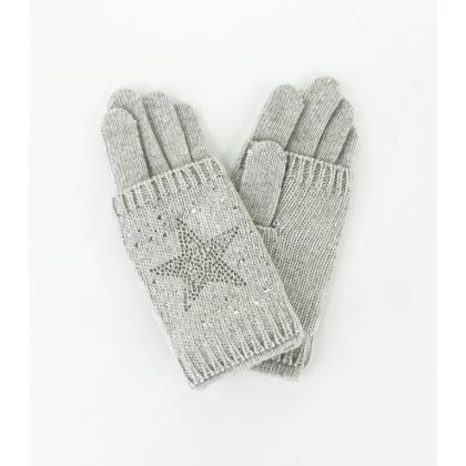 Двойни ръкавици