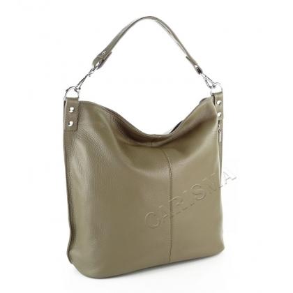 Дамска чанта с вертикален цип 2203-3