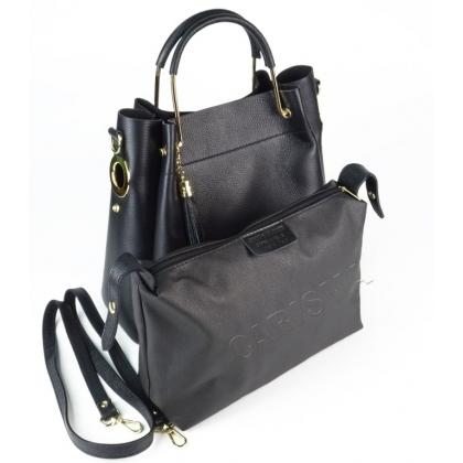 Чанта с несесер