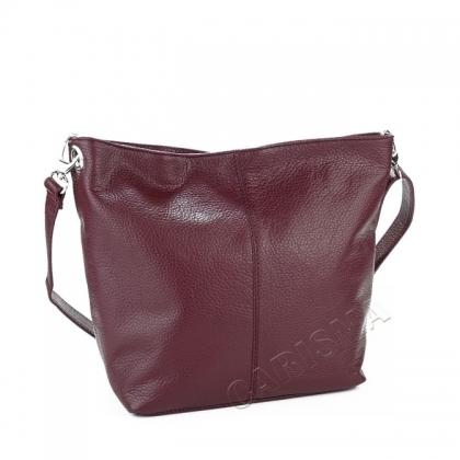 Дамска чанта от естествена кожа 1216L-2
