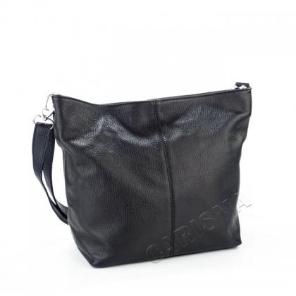 Дамска чанта от естествена кожа 1216L