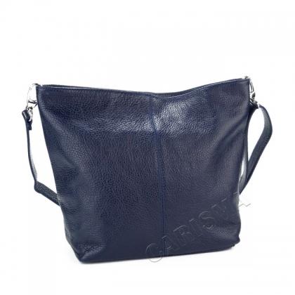 Дамска чанта от естествена кожа 1216L-1