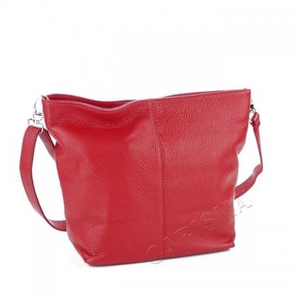 Дамска чанта от естествена кожа 1216L-4