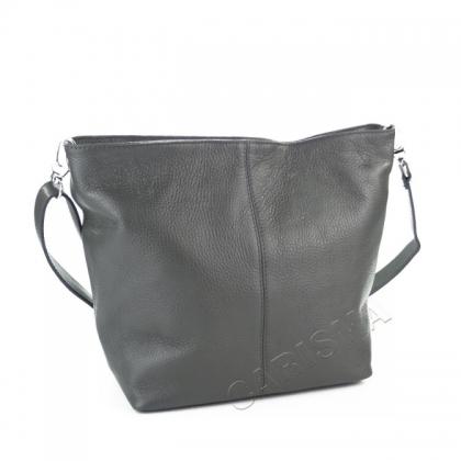 Дамска чанта от естествена кожа 1216L-5