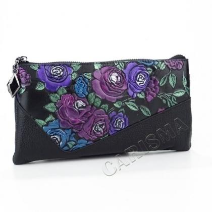 Малка чанта на цветя
