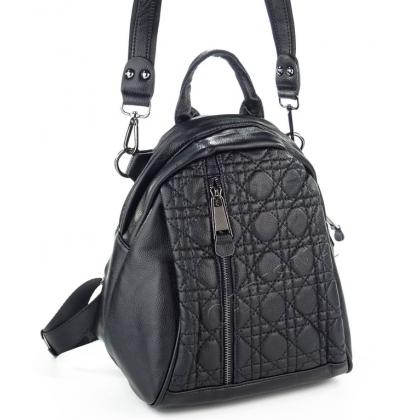 Черна кожена чанта, 1577-1
