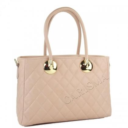 Дамска чанта с декоративен шал 4572IT-3
