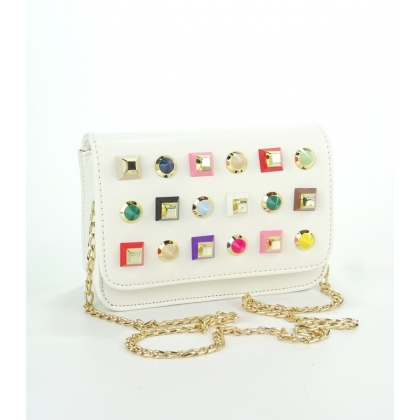 Малка чанта с дълга дръжка, C712