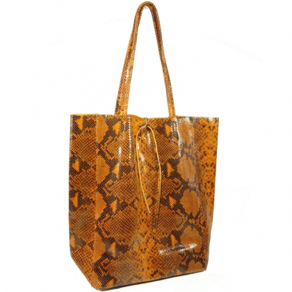 Змийска чанта тип торба, 1666-6