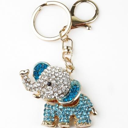 Ключодържател Слон, 0101