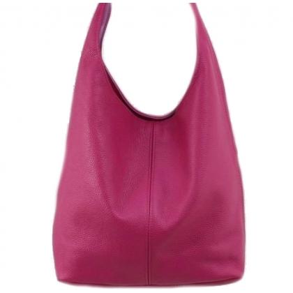 Дамска чанта Фуксия