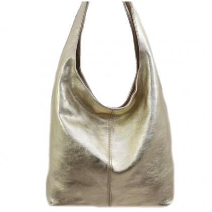 Златна кожена чанта, 1394-8