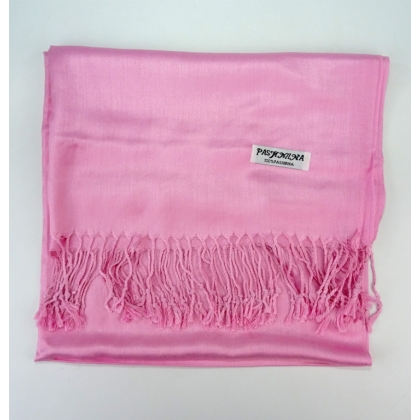 Розов шал, Пашмина