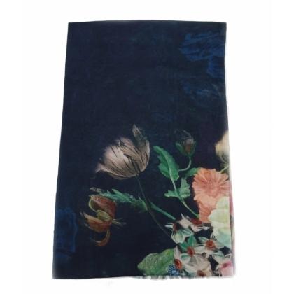 Дамски памучен шал