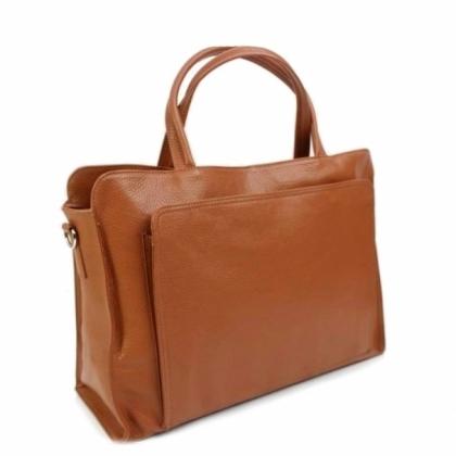 Дамска чанта за документи