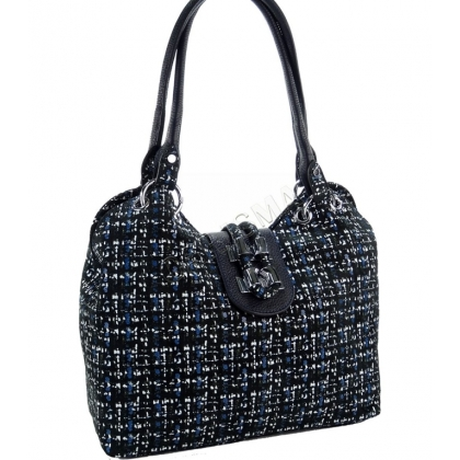 Кожена дамска чанта
