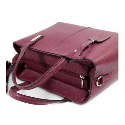 Твърда чанта тип куфарче