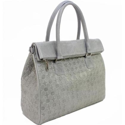 Дамска чанта от естествена кожа 1177L-5