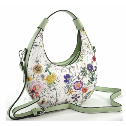 Чанта на цветя