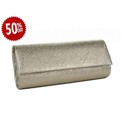 Официална дамска чанта от еко кожа 2876T-5