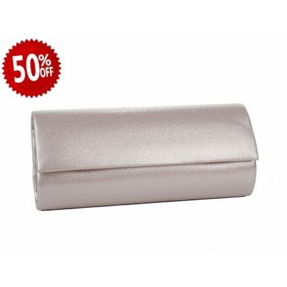 Официална дамска чанта от еко кожа 2876T-3
