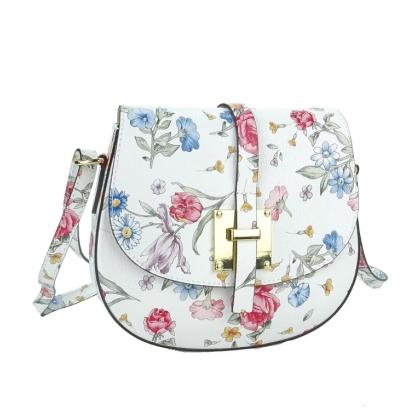 Малка чанта от естествена кожа 10283-3