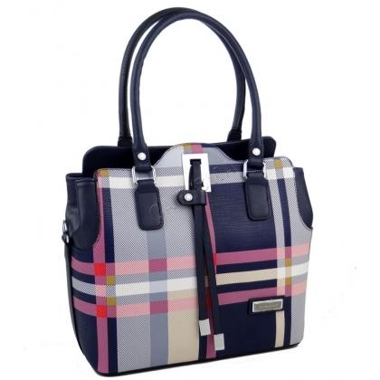 Дамска чанта от еко кожа 550