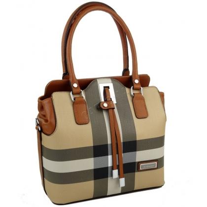 Дамска чанта от еко кожа 550-1