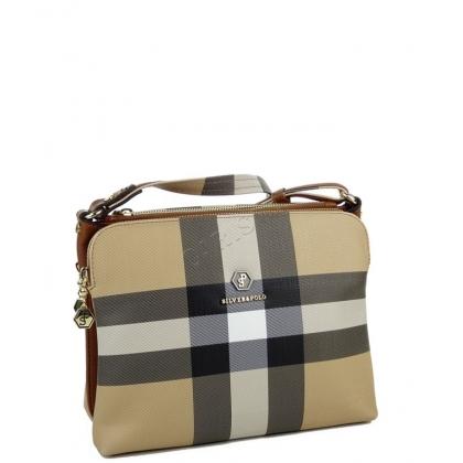 Дамска чанта от еко кожа 850