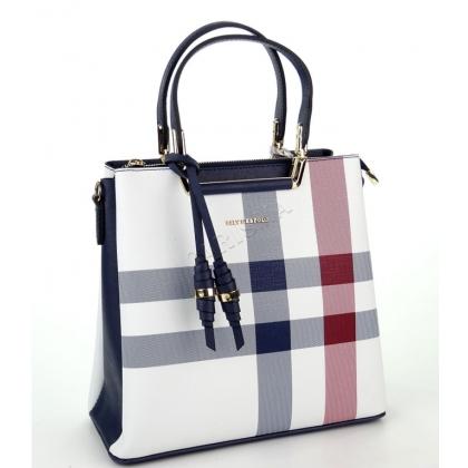Дамска чанта от еко кожа 969-1