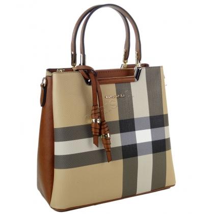 Дамска чанта от еко кожа 969