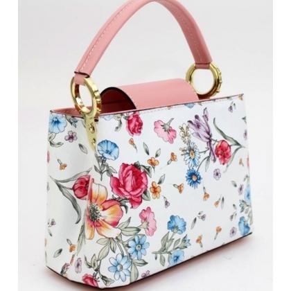Дамска чанта от естествена кожа 1031