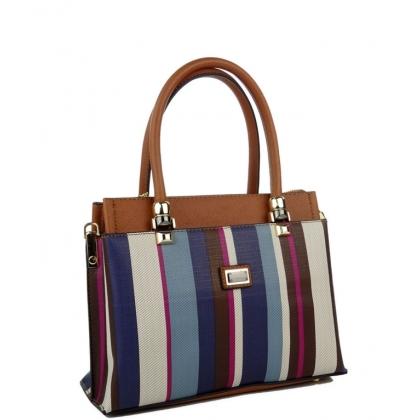 Дамска чанта от еко кожа 826