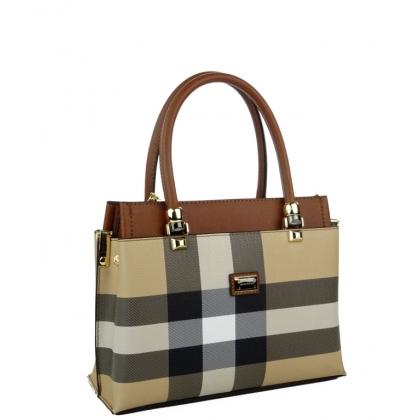 Дамска чанта от еко кожа 826-1
