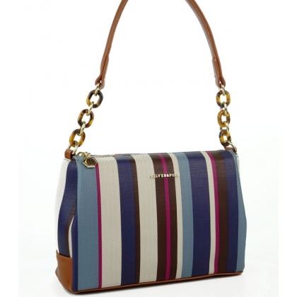 Дамска чанта от еко кожа 910-2