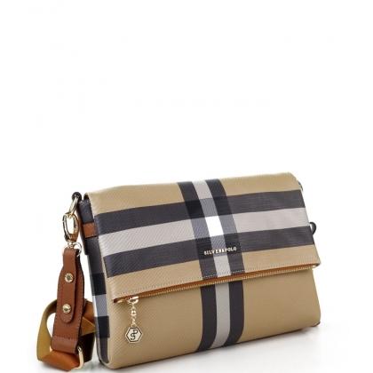 Дамска чанта от еко кожа 963