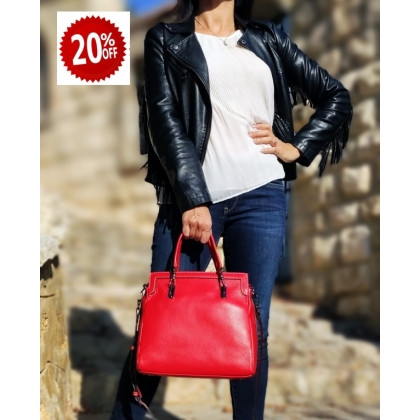 Намаление на кожени чанти