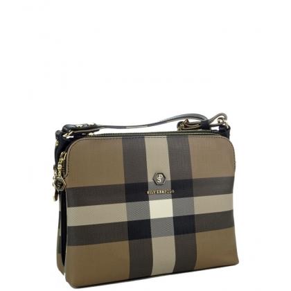 Чанта от еко кожа