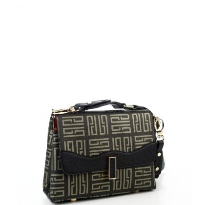 Дамска чанта от еко кожа 971-1